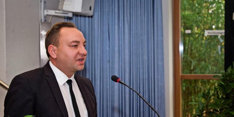 Martin Pavel Rede