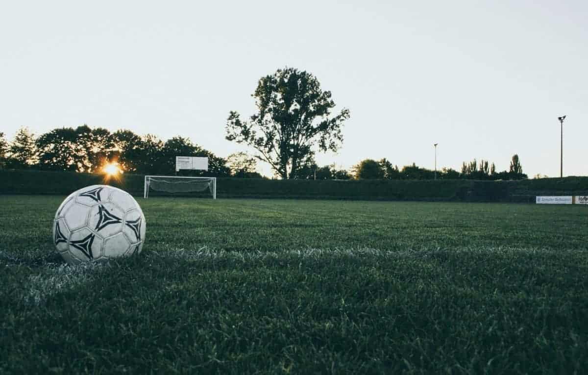 Fußball