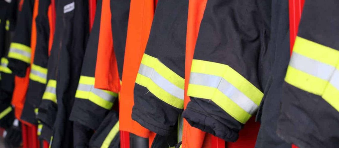 Feuerwehren und Ehrenamt